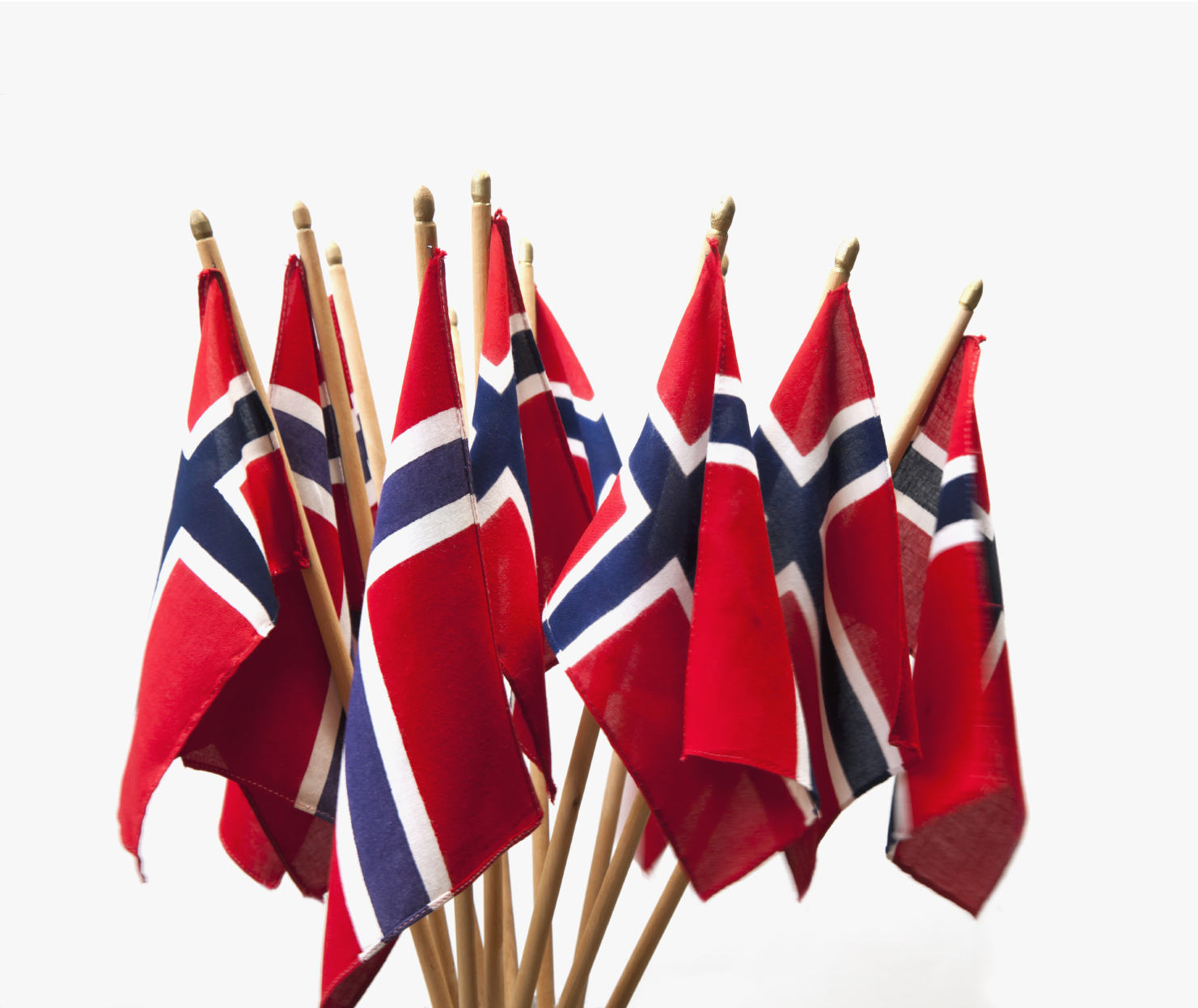 flagg 17 mai