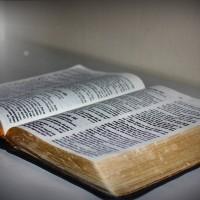 Forside slider bibel