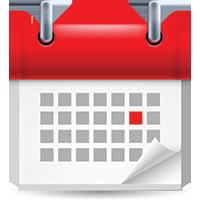 Click for calendar